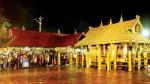 మణికంఠుడి ఆలయానికి మనీ ప్రాబ్లం: జీతాలు ఇవ్వలేని స్థితి?: దారుణంగా దిగజారిన ఆదాయం
