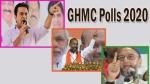 GHMC Elections 2020 Exit Poll Results -నాగన్న సర్వేలోనే టీఆర్ఎస్కు 100 -బండి సంజయ్ తుస్