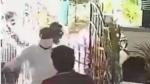 మంత్రి పేర్ని నానిపై హత్యాయత్నం..సీపీటీవీ ఫుటేజీ విడుదల: కాపు గాసి మరీ: చంపడానికే ప్లాన్
