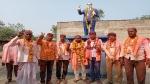 మహారాష్ట్ర పంచాయతీ ఎన్నికలు: తెలంగాణలో కలుస్తామన్నవారే సర్పంచ్, వార్డు సభ్యులుగా గెలుపు