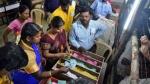 పంచాయితీ వార్ : జగన్ రెడ్డి శిష్యుడు కాకర్ల ఎవర్ని చంపుతారు ? సంఘం అధ్యక్షుడి వ్యాఖ్యలపై టీడీపీ ఫైర్