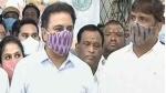 అందుకే తొలి టీకా వేయించుకున్నా..: కిష్టమ్మ, ప్రధాని చెప్పారనే టీకా వేసుకోలేదన్న కేటీఆర్
