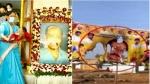 వర్ధంతి నాడే పరిటాల రవి ఫ్లెక్సీల కాల్చివేత -అనతపురంలో ఉద్రిక్తత -పరిటాల సునీత కీలక వ్యాఖ్యలు