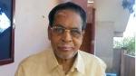 జహీరాబాద్ మాజీ ఎమ్మెల్యే చెంగల్ భాగన్న కన్నుమూత...