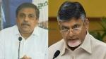 చంద్రబాబు మున్సిపల్ ఎన్నికల మేనిఫెస్టో .. ఒక 420 వ్యవహారం : సజ్జల ఫైర్