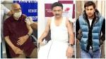 వ్యాక్సిన్ తీసుకున్న అద్వానీ, స్టాలిన్ -రణబీర్ కపూర్కు కరోనా పాజిటివ్