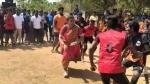 viral video: కూతకు వెళ్లిన ఎమ్మెల్యే రోజా: కబడ్డీ ఆడుతూ సందడి