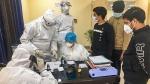 ప్రాణాంతక మహమ్మారి : ప్రపంచ రికార్డులు బద్దలు .. 3.32 లక్షలకు పైగా కరోనా కొత్త కేసులు 2,263 మరణాలు