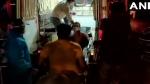 కోవిడ్ ఆసుపత్రిలో భారీ అగ్నిప్రమాదం: 12 మంది సజీవ దహనం..అల్లకల్లోలం