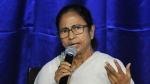 బెంగాల్లో ఈసీ సంచలనం: సీఎం మమతపై 24 గంటల నిషేధం -అసాధారణ స్థాయికి ఎన్నికల పోరు