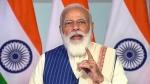కరోనా, వ్యాక్సిన్ ప్రక్రియ: అధికారులతో మోడీ వర్చువల్ రివ్యూ