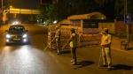 తెలంగాణా రాష్ట్రంలో నేటి నుండి నైట్ కర్ఫ్యూ విధింపు .. కరోనా ఉధృతి దృష్ట్యా  సర్కార్ కీలక నిర్ణయం