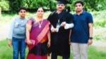 విశాఖలో దారుణం : ఎన్ఆర్ఐ ఫ్యామిలీ హత్య ,ఆపై అగ్ని ప్రమాదంగా చిత్రీకరణ