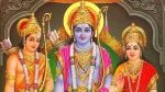 Sri Rama navami 2021 :  ప్రధాని మోడీ, ఏపీ సీఎం జగన్, సీఎం కేసీఆర్ తో పాటు ప్రముఖుల శుభాకాంక్షలు