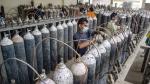 ఆక్సిజన్ కొరతకు చెక్: ఏపీలో 49 ప్లాంట్ల ఏర్పాటుకు సర్కారు చర్యలు