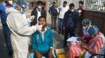 ప్రపంచ కరోనా కేసుల్లో సగం భారత్ నుంచే, మరణాలు 25 శాతం: డబ్ల్యూహెచ్ఓ వెల్లడి