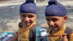 Video : పదేళ్ల బాలుడికి సీఎం వీడియో కాల్... అతని ఆత్మాభిమానానికి ఫిదా...