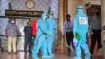 Bengaluru: కోవిడ్ పంజా సీక్రెట్ ఇదే, అపార్ట్ మెంట్స్ లో ఆ మహిళలు చేస్తున్న పనే ?, రహస్యం!