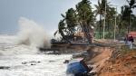 Cyclone Tauktae: వణుకుతోన్న గోవా: సుడులు తిరుగుతూ..తీరానికి అతి సమీపంలో