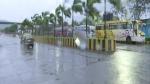 Cyclone Tauktae: ముంబై నిండా భారీ వర్షాలు: తీరం అల్లకల్లోలం