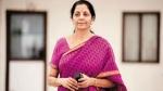 వైఎస్ జగన్, కేసీఆర్లపై జాయింట్గా: నిర్మలమ్మ కనికరం: పంచాయతీలకు భారీగా నిధులు