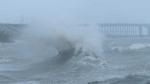 Cyclone Tauktae: కోస్తా జిల్లాల్లో రెడ్ అలర్ట్: పునరావాస శిబిరాలు సైతం ఏర్పాటు
