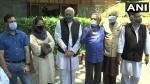 ఆల్పార్టీ మీటింగ్: జమ్మూ కశ్మీర్ రాష్ట్ర హోదాపై డెసిషన్,సర్వత్రా ఆసక్తి