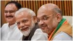 మోదీ అనూహ్యం: కేంద్ర కేబినెట్ విస్తరణ -ఎన్నికల రాష్ట్రాలకు ప్రాధాన్యం -అమిత్ షా, నడ్డాతో కసరత్తు, యూపీలోనూ