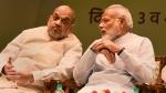కేంద్ర క్యాబినెట్ విస్తరణకు రంగం సిద్ధం.. 25 మంది బీజేపీ ఎంపీలతో అమిత్ షా, మోడీ భేటీల మతలబు అదే !!