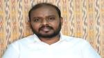 ఈటల నరనరాన స్వార్థమే.. అందుకే బీజేపీలో చేరిక - అనిల్ కూర్మాచలం