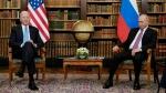 అమెరికా-రష్యా దోస్తీ: జెనీవాలో Biden-Putin చారిత్రక చర్చలు -ఉత్కంఠ -chinaతో పోరుకు కలిసొచ్చేనా?