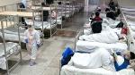 తెలంగాణ స్వల్పంగా తగ్గిన కరోనా కేసులు: పెరిగిన రికవరీ, జిల్లాలవారీగా కొత్త కేసులు