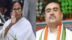 మమతా బెనర్జీ వర్సెస్ సువేందు అధికారి: కలకత్తా హైకోర్టులో నందిగ్రామ్ ఎన్నిక విచారణ జూన్ 24కు వాయిదా