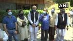 ప్రధాని మోడీతో ఢీ: అఖిలపక్ష భేటీకి కాశ్మీరీ నేతలు రెడీ: అక్కడే ఫైనల్