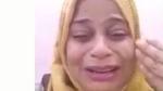 హైదరాబాద్లో మహిళా జర్నలిస్ట్ ఆత్మహత్యాయత్నం-ఆ నేత వేధింపులే కారణమంటూ సెల్ఫీ వీడియో