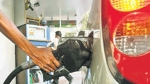 హైదరాబాద్లో నూటొక్కటి: పెట్రోల్ బాటలో డీజిల్..రూ.100 ప్లస్: అక్కడ రూ.108