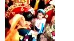 Viral video : అమాంతం వరుడిని ముద్దు పెట్టుకున్న వధువు సోదరి... అంతా అవాక్కయ్యేలా...
