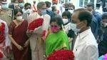 cji nv ramana: జగన్ అలా, కేసీఆర్ ఇలా -గవర్నర్, సీఎం అపూర్వ స్వాగతం -3రోజులు హైదరాబాద్ లోనే