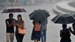 Telangana Climate: వాతావరణ శాఖ హెచ్చరిక... రాగల 3 రోజుల్లో ఉరుములు,ఈదురు గాలులతో కూడిన వర్షం
