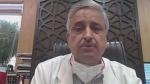 బూస్టర్ డోసు కూడా అవసరమే: కొత్త వేరియంట్లతో తప్పడం లేదు: గులేరియా