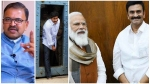 షాక్:సీబీఐ జేడీ చేసింది చాలా తక్కువ -జగన్ లూటీలు అన్నీ మోదీకి చెప్పేస్తా -ఎంపీ రఘురామ రియాక్షన్