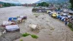 ఉత్తరాదికి వాతావరణ హెచ్చరిక: కుండపోత వర్షాలు, ఆకస్మిక వరదలతో 22 మంది మృతి