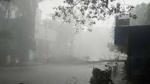ap weather: అల్పపీడన ప్రభావంతో మరో మూడురోజులపాటు వర్షాలు