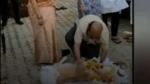 బసవరాజు బొమ్మై భావొద్వేగం.. శునకం చనిపోతే అలా.. అప్పటి వీడియో నేడు వైరల్