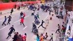 హైదరాబాద్ సమీపంలో భూకంపం.. 4.0 తీవ్రతతో ప్రకంపనాలు