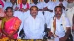 ఈటల రాజేందర్కు మరో షాక్: గులాబీ గూటికి మరో కీలక అనుచరుడు, ఉపఎన్నికపై ఎఫెక్ట్