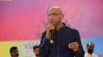 లక్షన్నర మందితో సభ.. ప్రవీణ్ కుమార్ బీఎస్పీలో చేరికకు భారీగా ఏర్పాట్లు
