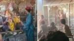 పాకిస్థాన్లో మరో హిందూ ఆలయంపై దాడి, ధ్వంసం: అరెస్ట్ లేదు,కేసూ లేదు, భారత్ ఆగ్రహం