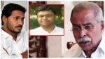 జగన్ బాబాయి వివేకా హత్యకేసు -సీబీఐ అదుపులో సునీల్ యాదవ్ -గోవాలో నిర్బంధం?