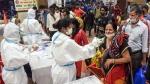దేశంలోని 8 రాష్ట్రాల్లో పెరుగుతున్న ఆర్ ఫ్యాక్టర్, పాజిటివిటీ రేటు: కేంద్రం హెచ్చరికలు